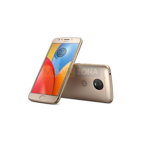 Motorola Moto E4 Plus dorado