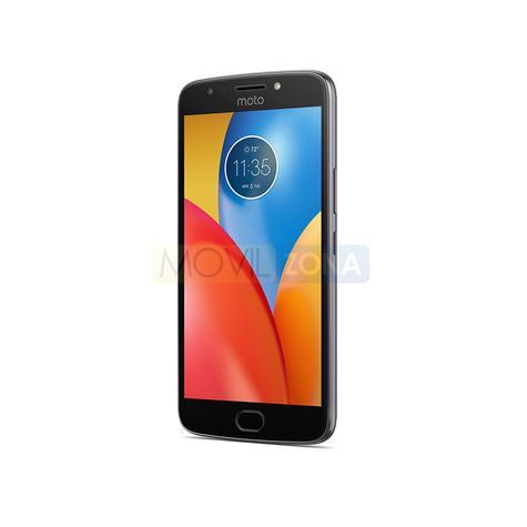 Motorola Moto E4 Plus Android