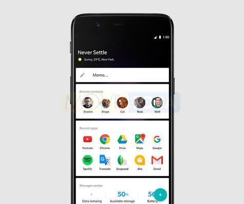 OnePlus 5 Android SO