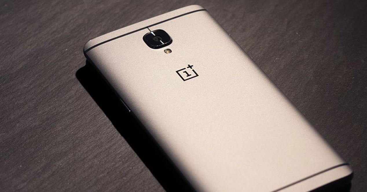 Tamaño del OnePlus 5