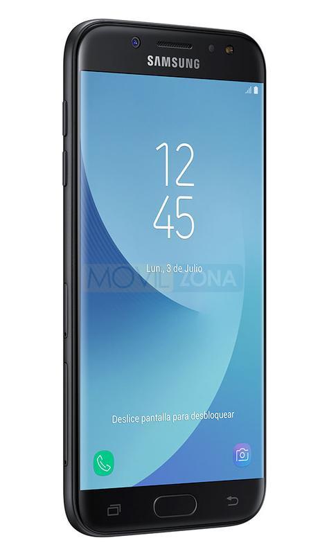 Samsung Galaxy J5 2017 vista lateral