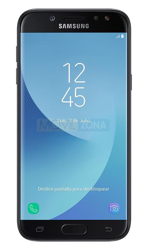 Samsung Galaxy J5 2017 negro
