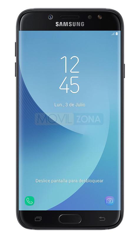 Samsung Galaxy J7 2017 negro