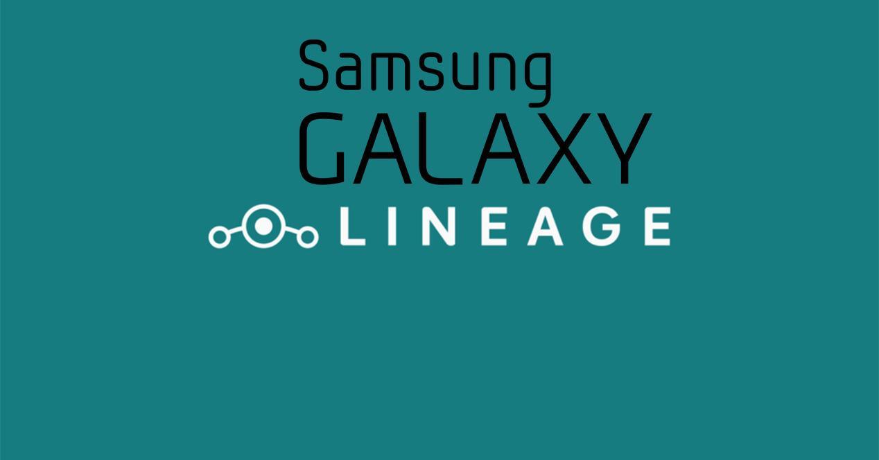 Samsung Galaxy S7 con LineageOS 14.1