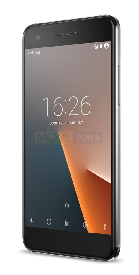Vodafone Smart V8 negro