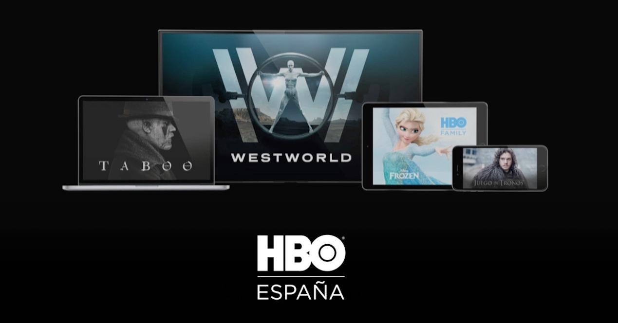app de HBO no funciona