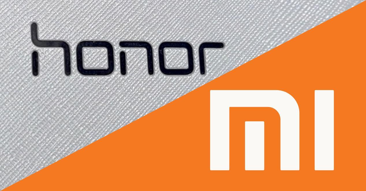 honor vs xiaomi