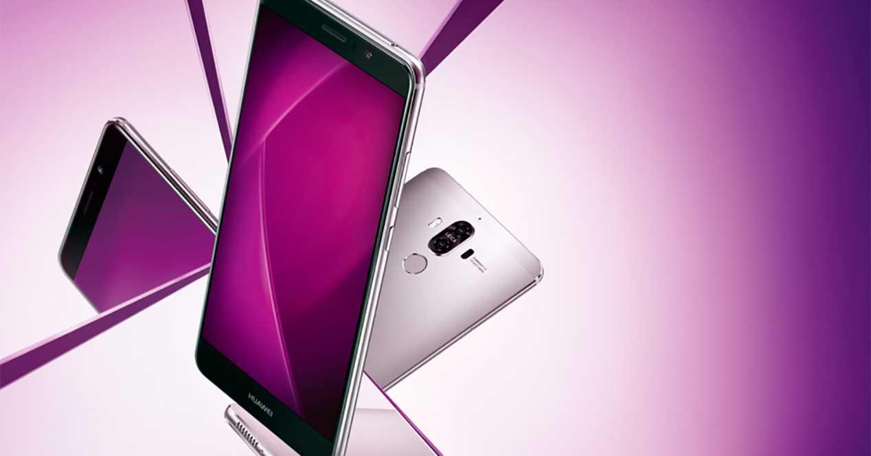 tecnología 4D Touch
