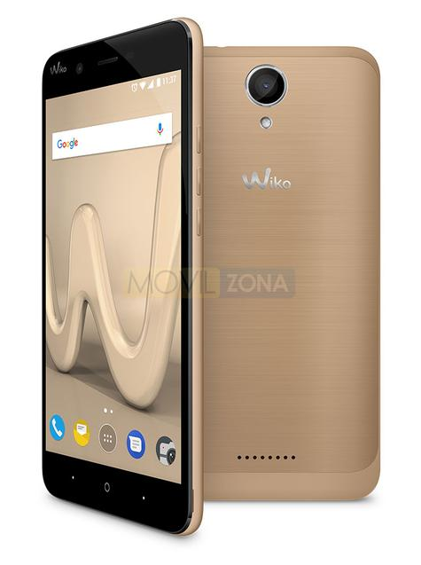 Wiko Harry Android
