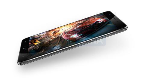 Elephone CX1 perfil