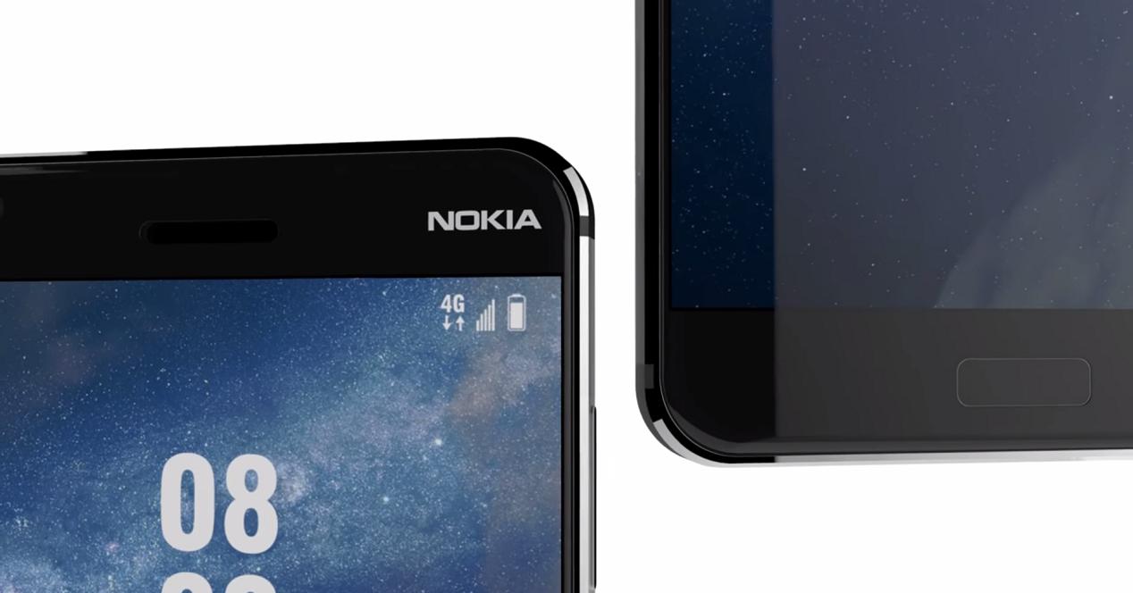 Imagen del Nokia 7