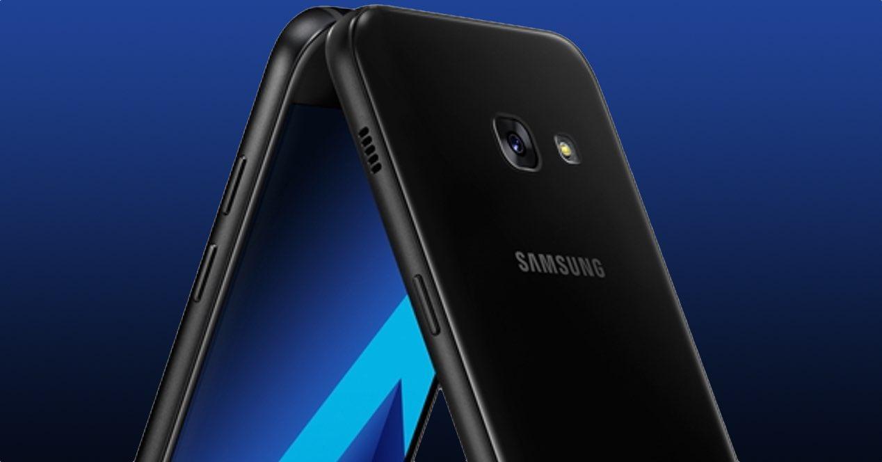 Samsung Galaxy A5 de 2017
