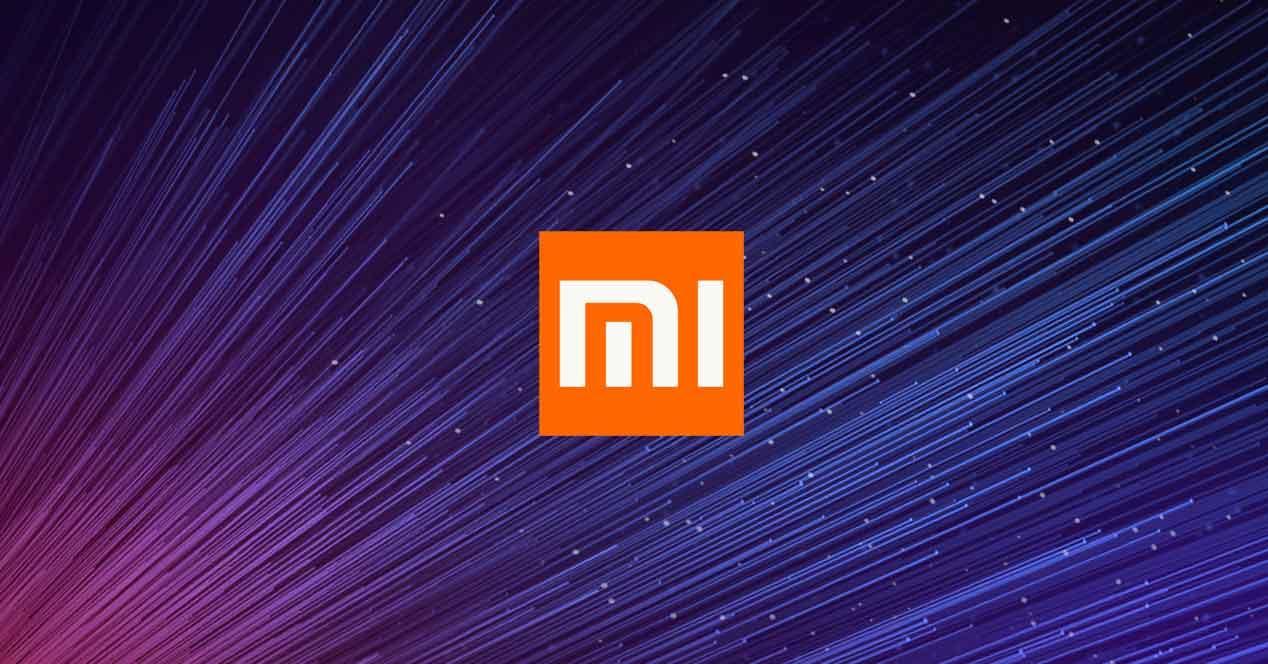 Xiaomi fondo
