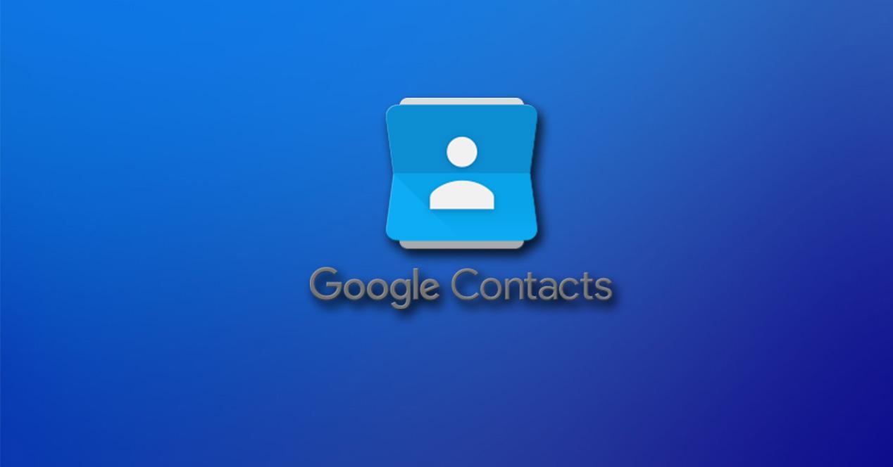 Icono de la app Google Contacts
