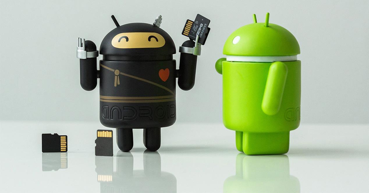 Memoria en Android