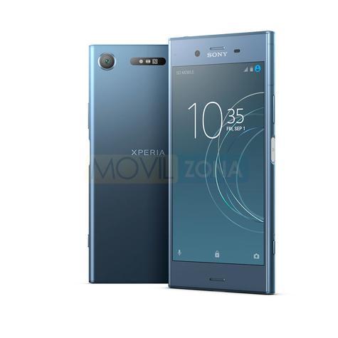 Sony Xperia XZ1 azul