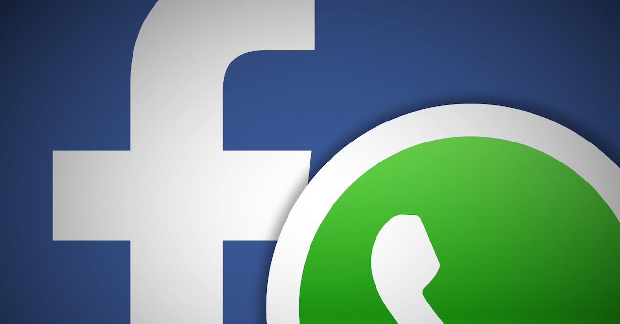 WhatsApp compara tus datos con Facebok