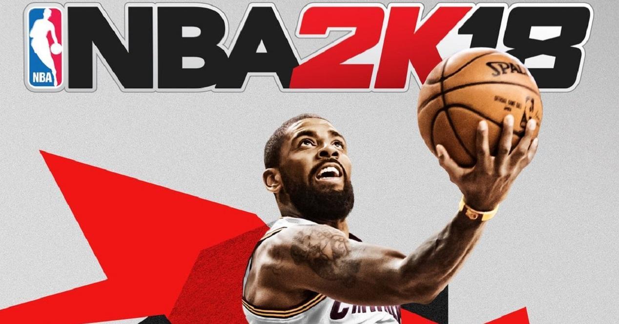 NBA 2K18 para iPhone