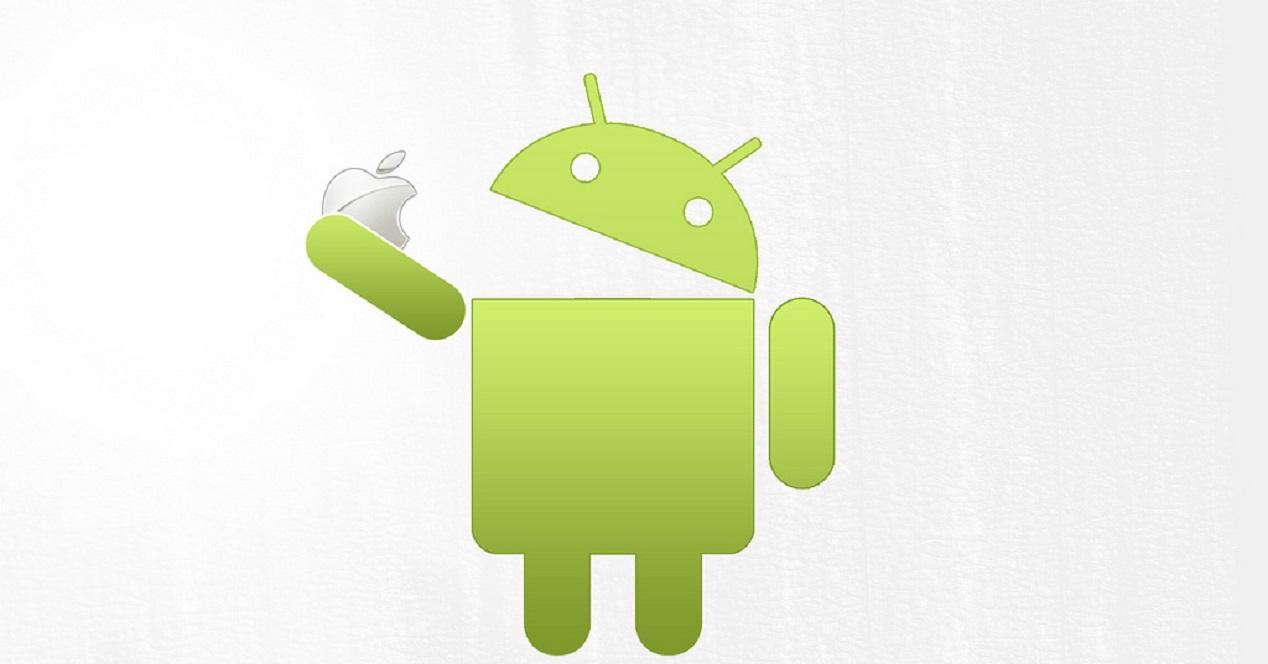 Caracteristicas del iPhone X que ya tenía Android