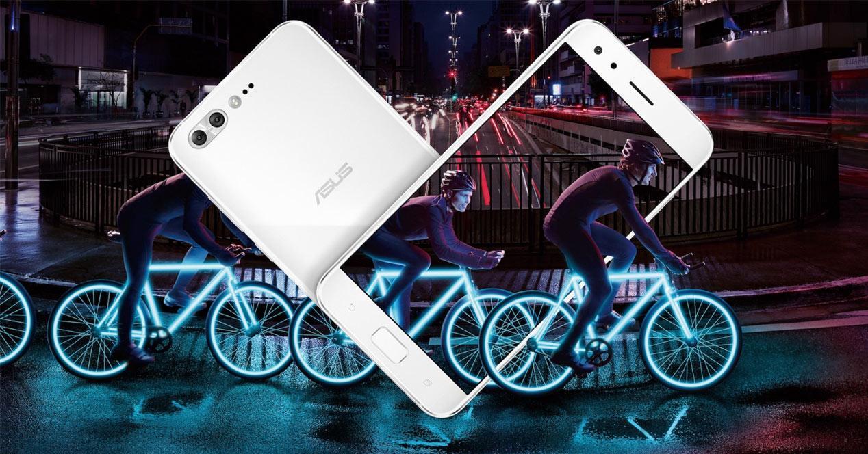 Smartphones Asus Zenfone