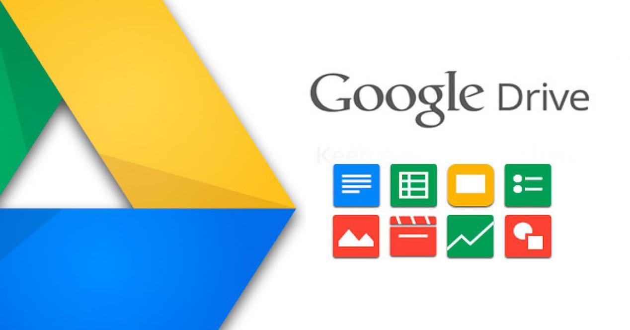 Copia de seguridad Android en Google Drive