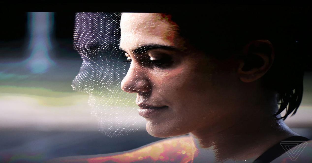 imagen promocional del Face ID que se puede desactivar