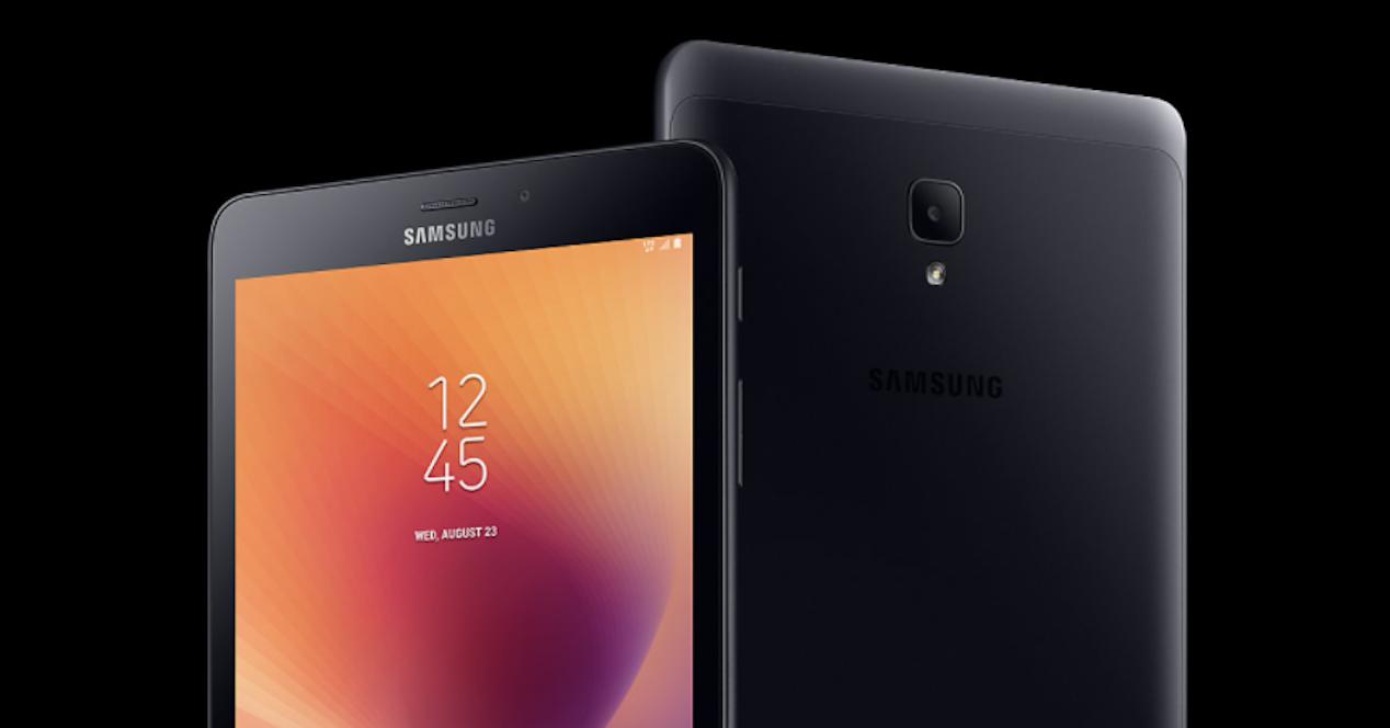 Samsung Galaxy Tab A 2017-7