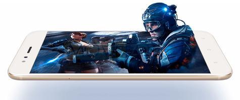 Xiaomi MI A1 juegos