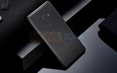 Xiaomi Mi Mix 2 visa trasera