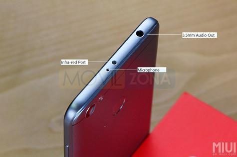 Xiaomi Redmi Note 5A azul