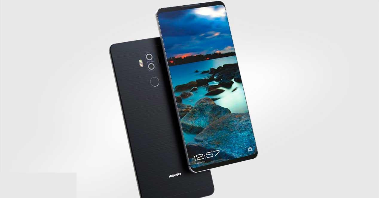 características del Huawei Mate 10