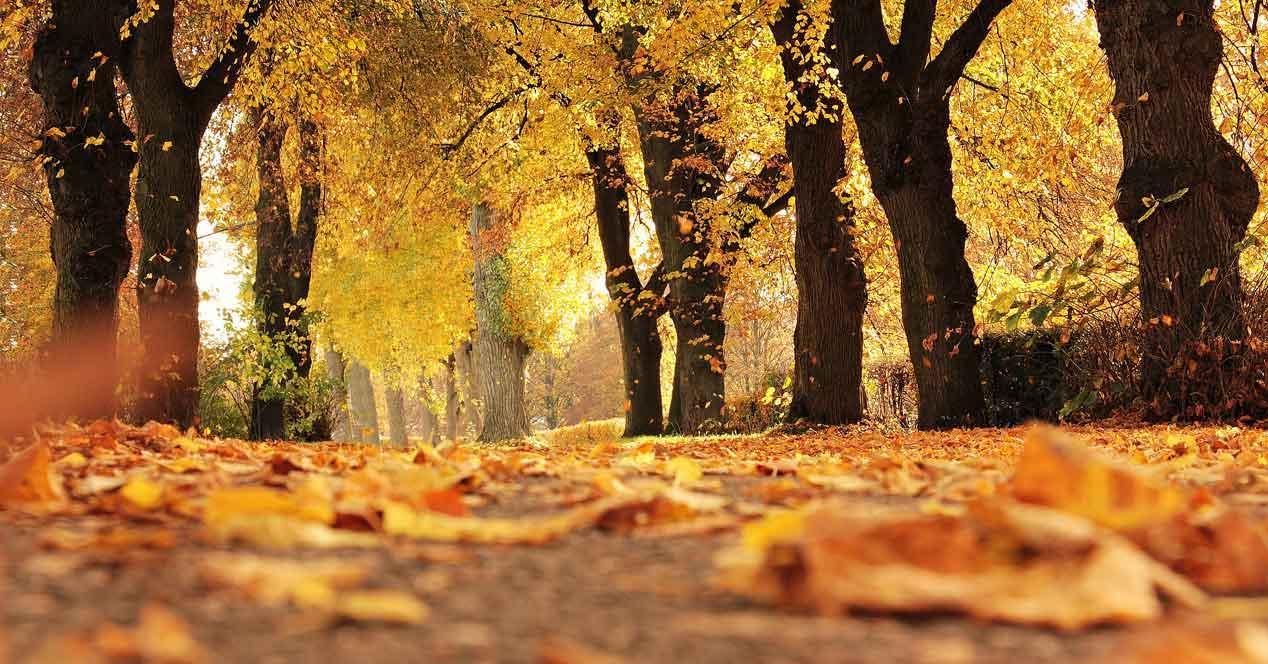 equinoccio de otoño