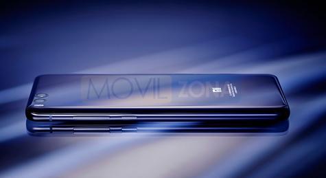 Xiaomi Mi Note 3 perfil