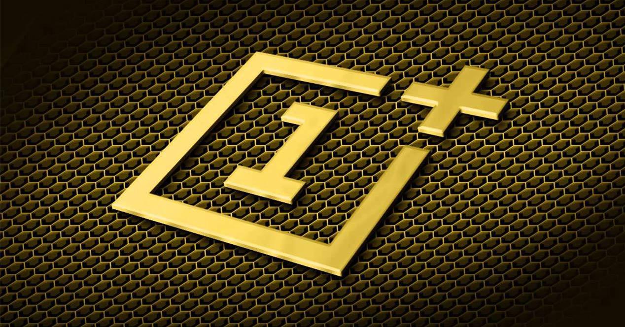 Emblema de OnePlus