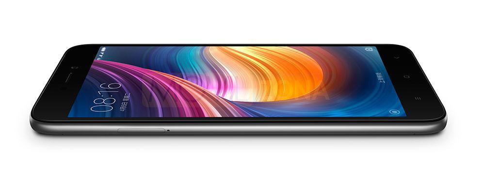 Xiaomi Redmi 5A color negro