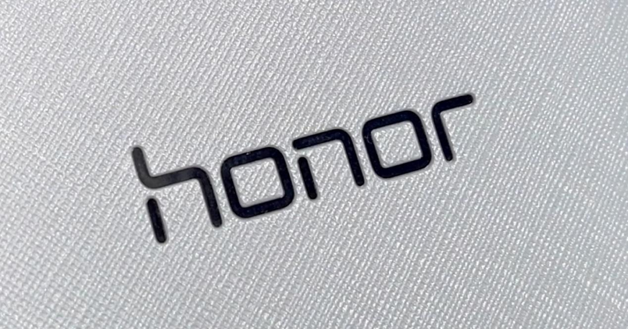 Logotipo de Honor