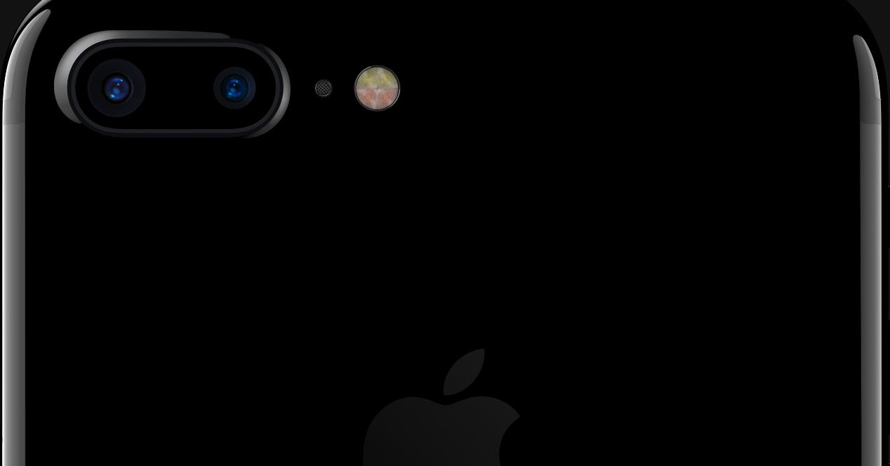 Camara iOS