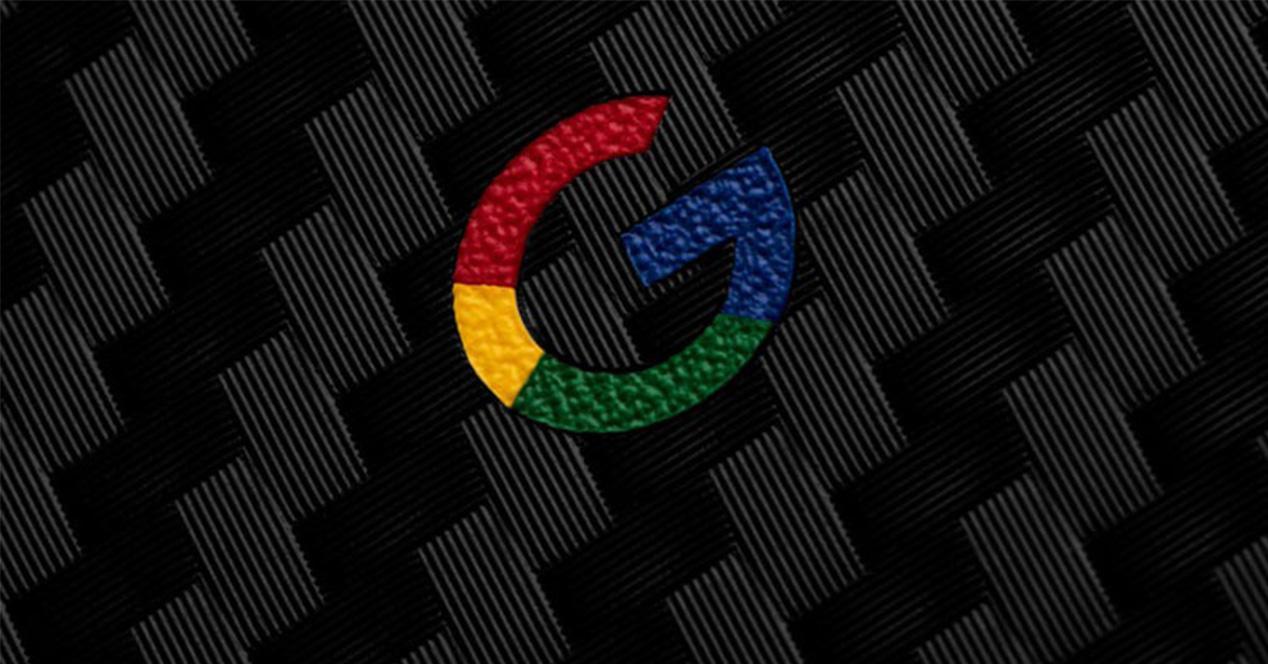 Logo de Google en colores