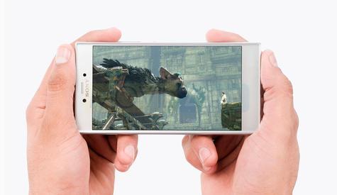 Sony Xperia R1 Plus apaisado