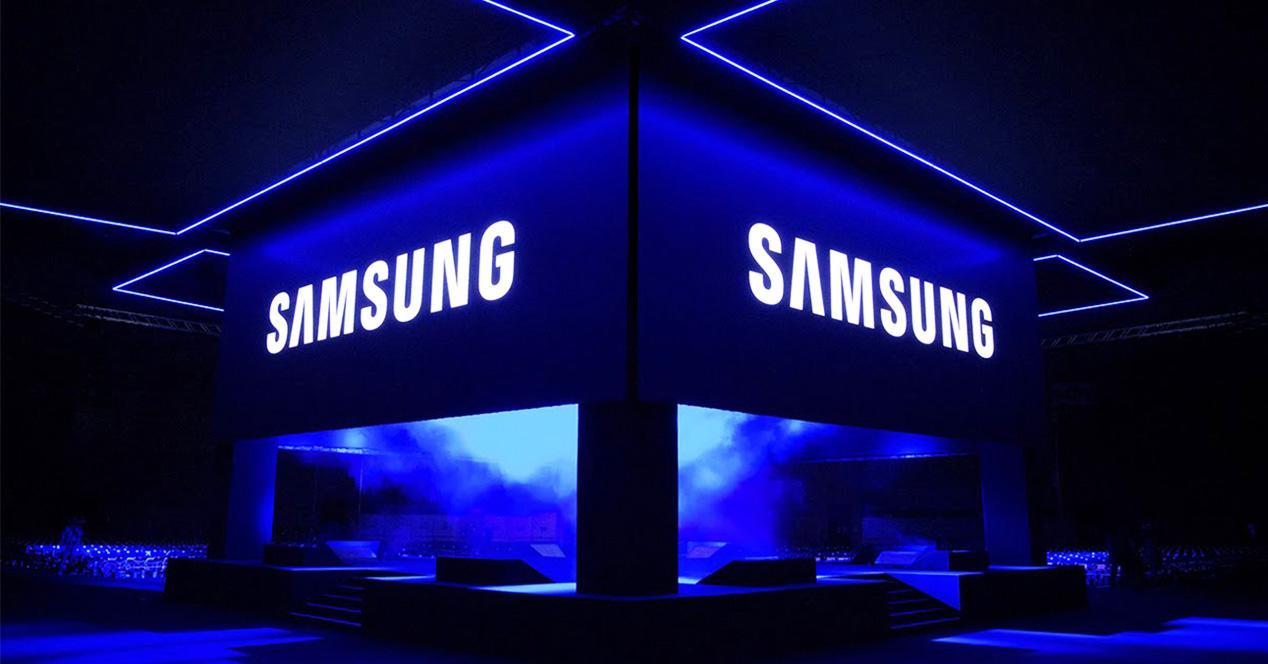 Evento de Samsung en el CES
