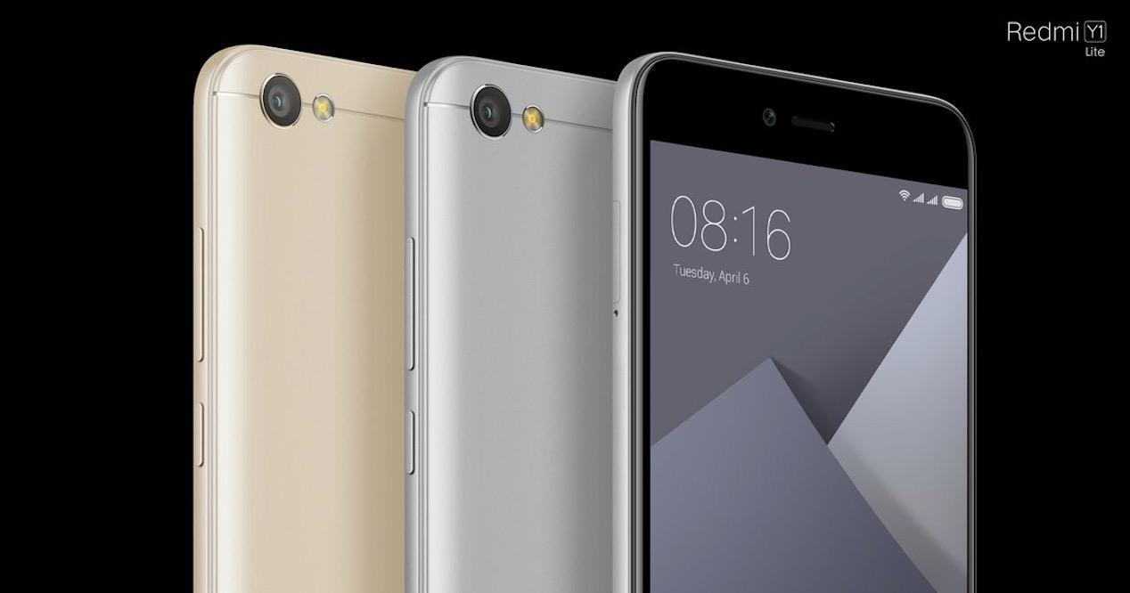 Xiaomi-Redmi-Y1