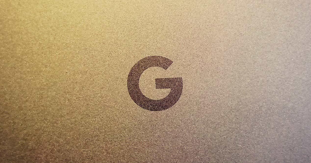 Icono de Google