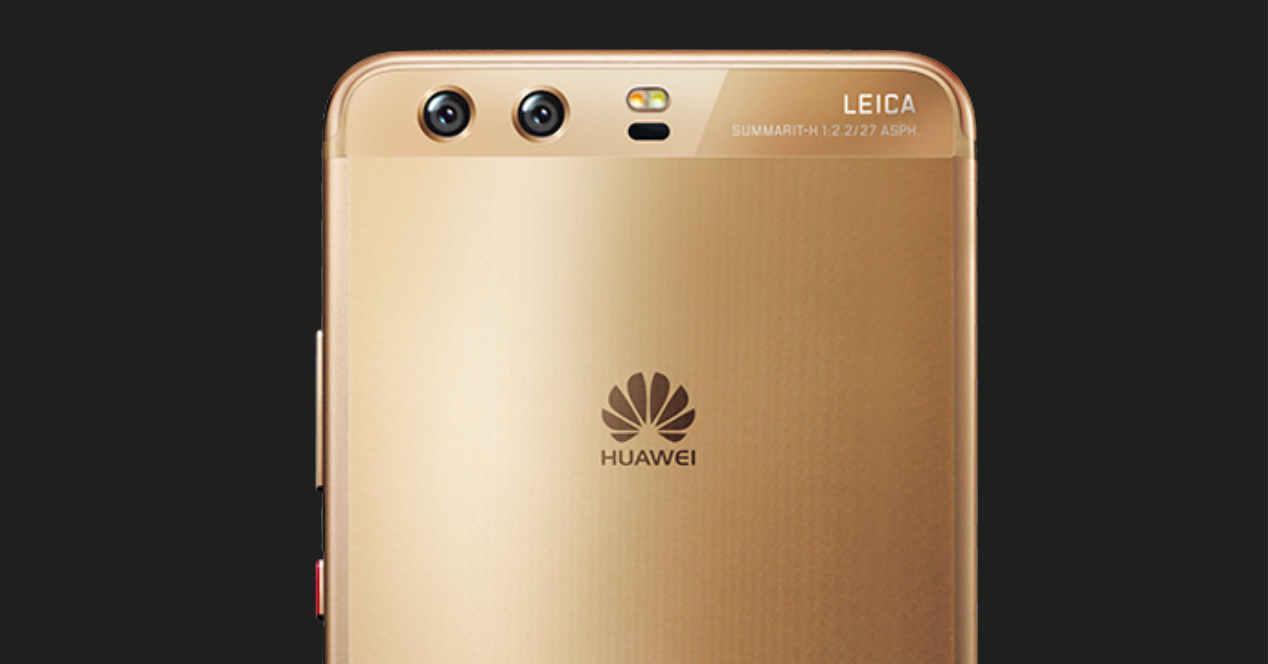 prototipo del Huawei P11 Plus