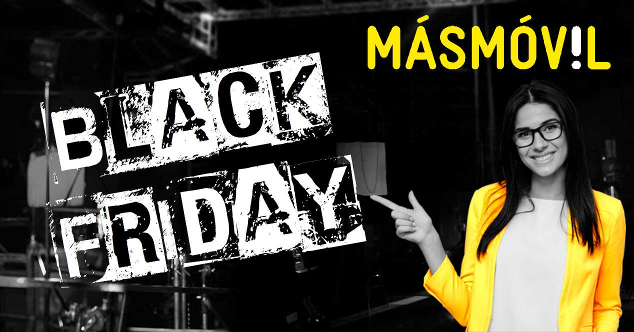 masmovil black friday