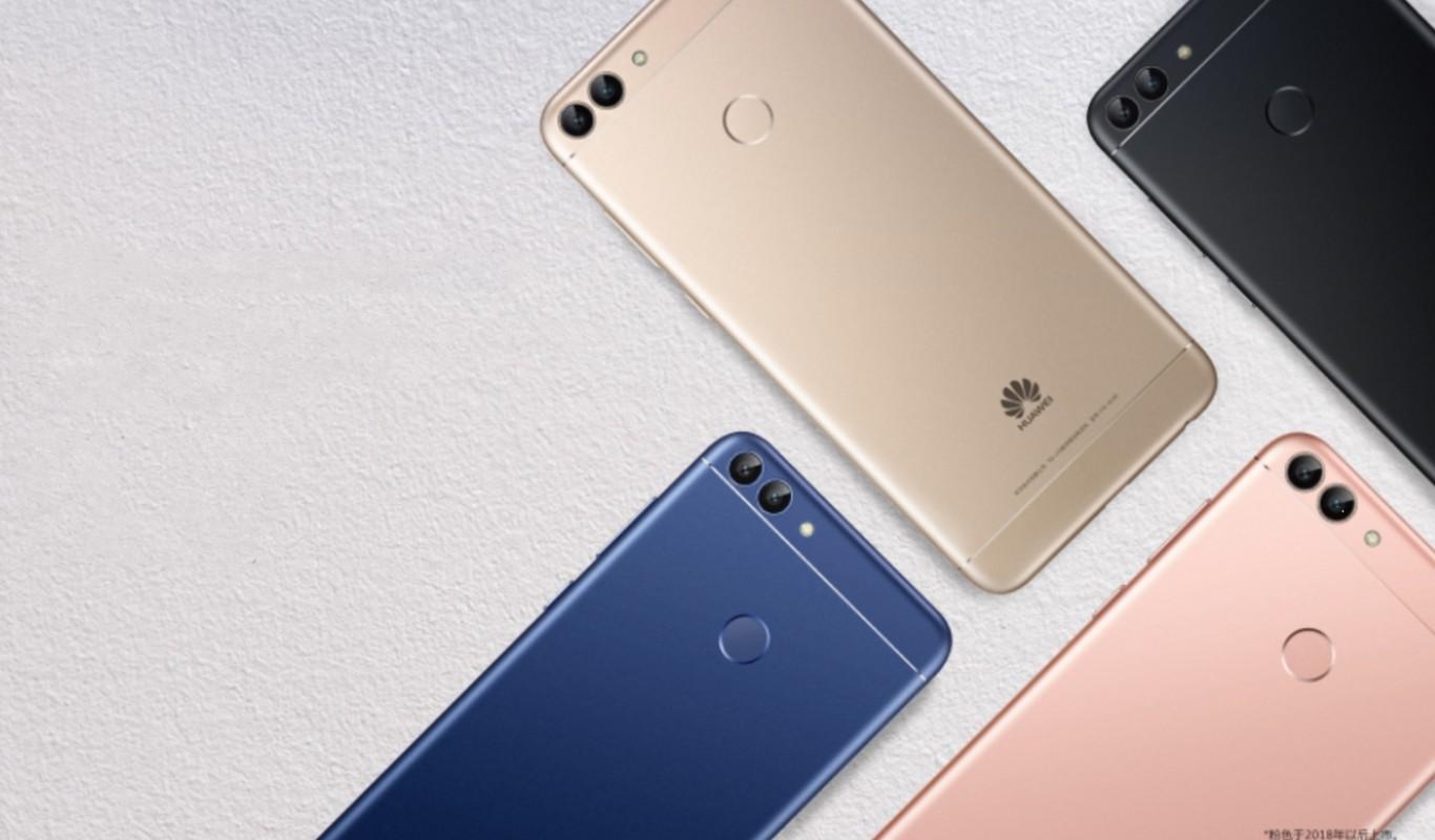 Huawei Enojys 7 S
