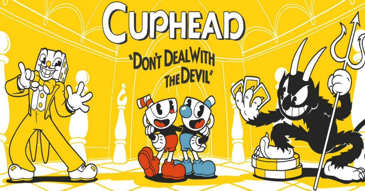 Cuphead de Xbox One