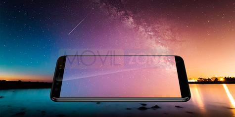 Weimei WePlus 3 pantalla infinita