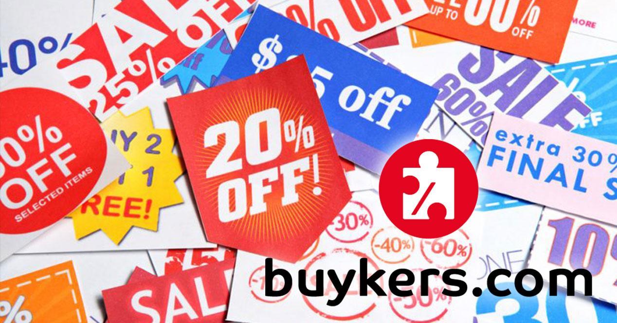 buykers cupones descuento