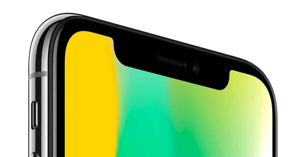 ventas del iPhone X