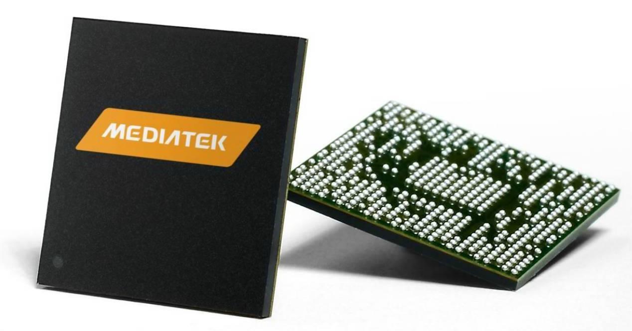 Chipsets MediaTek